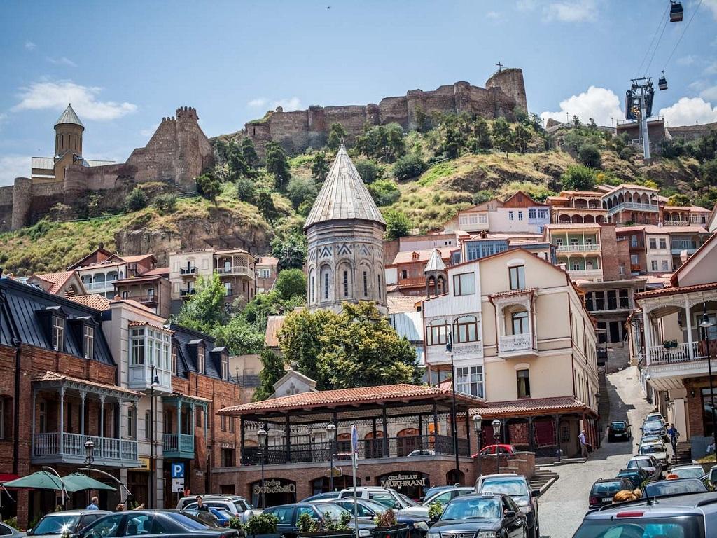 экскурсионный тур выходного дня в Грузию из Волгограда - Тбилиси.jpg