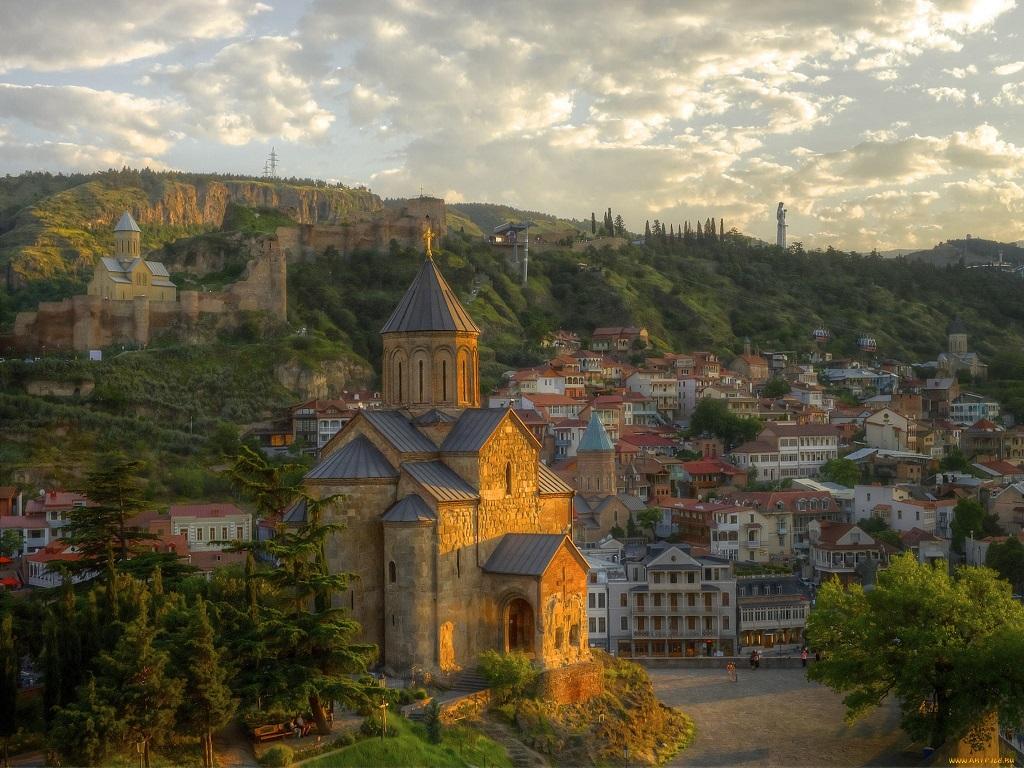 туры выходного дня в Грузию Тбилиси с туроператором И-Волга из Волгограда.jpg