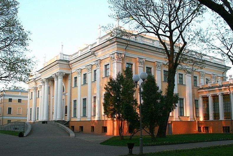 Дворец Румянцевых Паскевичей..jpg