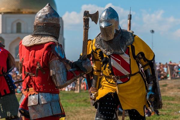 фестиваль исторической реконструкции Болгар экскурсионный тур туроперато И-Волга.jpg