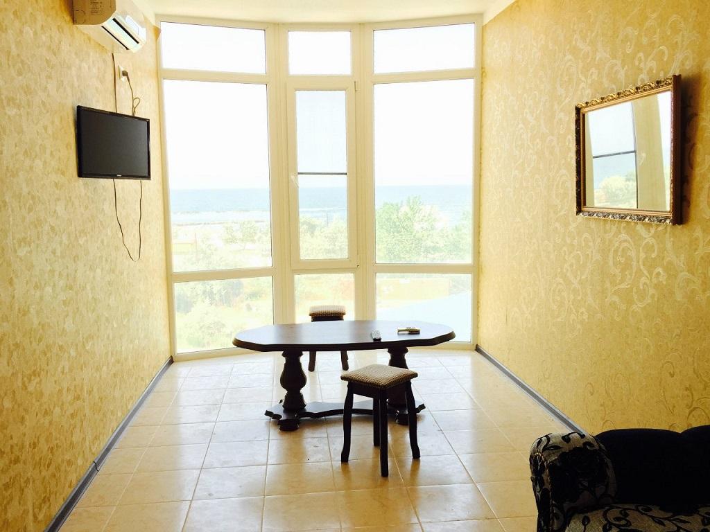 Holl hotel U Borisa Izberbasch Dagestan.jpg