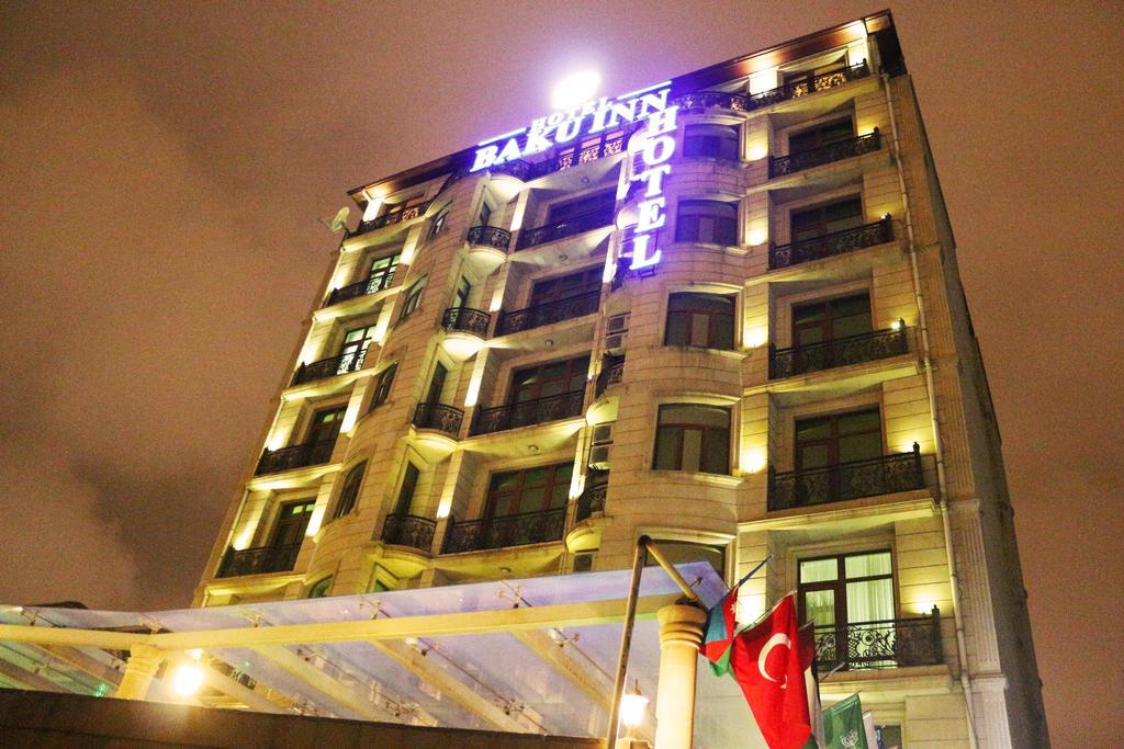 вид отеля Баку Инн.jpg